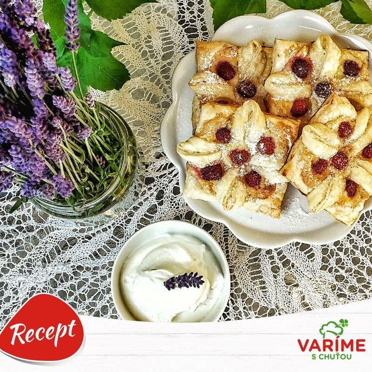 Pečenie s lístkovým cestom je hra. Vyskúšajte si to aj vy doma a ukážte sa pred návštevou s dokonalými a chutnými koláčmi, ktoré sú svojou ľahkosťou ideálne na leto. http://bit.ly/29ehouz