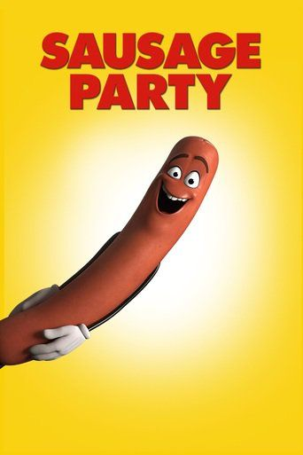 Sausage Party (2016) - Watch Sausage Party Full Movie HD Free Download - Watch Sausage Party (2016) full-Movie Free HD Download