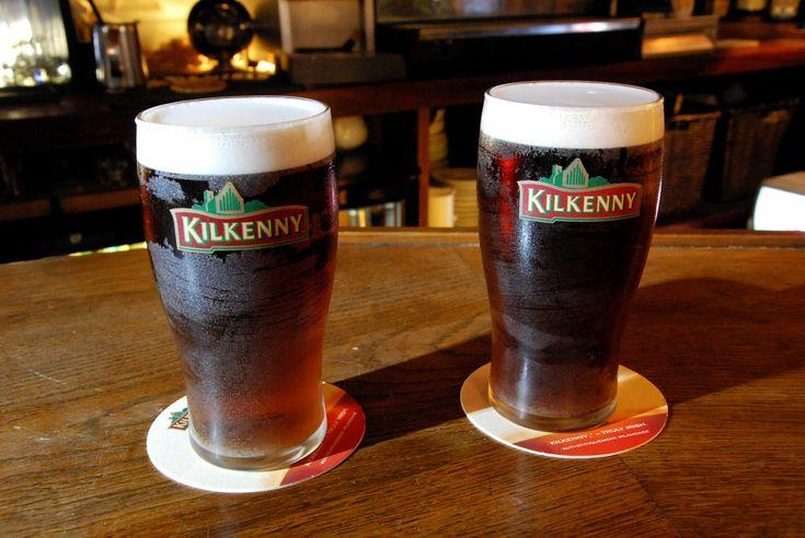 Bières irlandaises aux Comptoirs du Sud