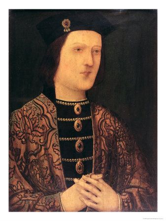 An Unsound Monarchy: Was Edward IV Illegitimate? If Edward IV's mother really did have an affair with an archer, then Britain's royal famil...