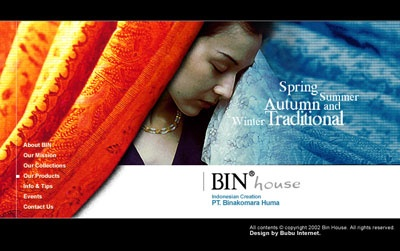 Bin House