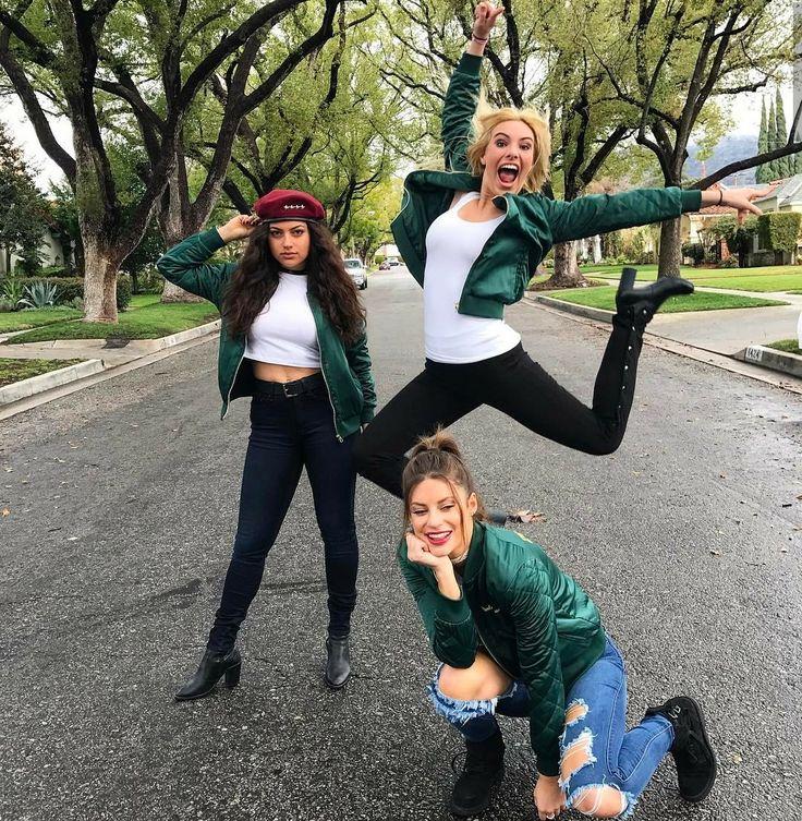 Inanna Sarkis, Lele Pons, Hannah Stocking
