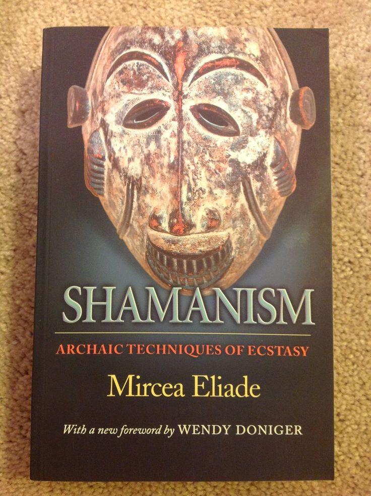 106 best libros books livres images on pinterest books livros shamanism archaic techniques of ecstasy mircea eliade fandeluxe Gallery