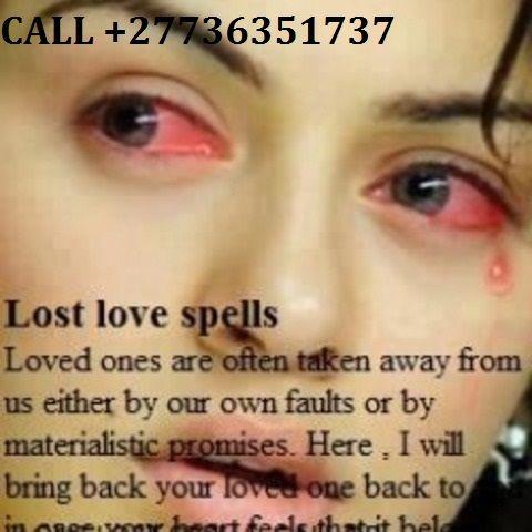Delhi Classifieds - Lost_Love_spell_caster_amp_Spiritualist_Healer_27736351737_in_Johannesburg_sydney_england_austra