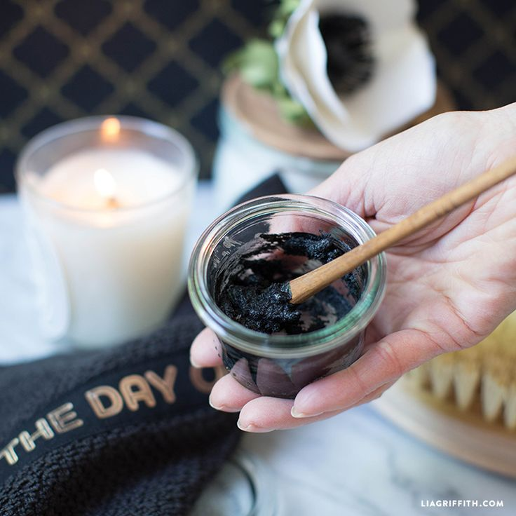 Diy Charcoal Face Mask For Acne Prone Skin: Best 25+ Diy Charcoal Mask Ideas On Pinterest