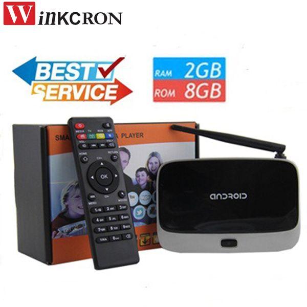 Smart Tv Box Cs918 Android 4 44 Tv Box Xbmc Kodi Pre Install