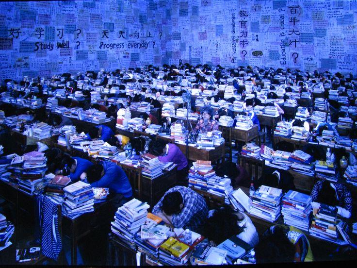 Padiglione Repubblica Popolare Cinese