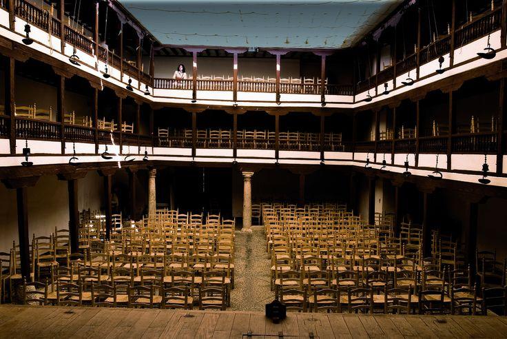 Teatro Clásico de Almagro.