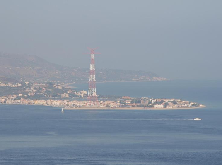 Punta Peloro