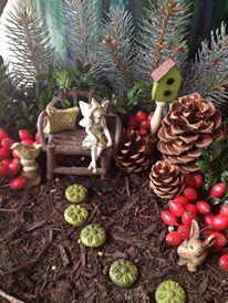 25 Best Miniature Gardens Images On Pinterest Miniature Fairy Gardens Miniature And Miniature