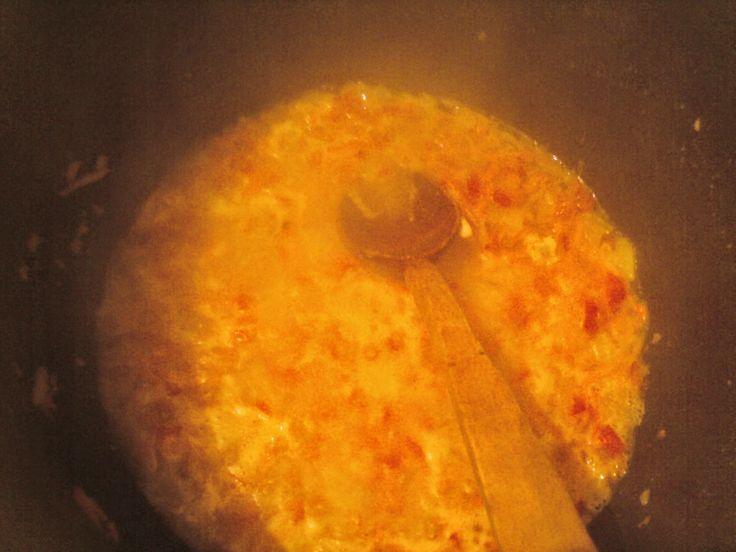Rețete culinare ilustrate cu poză preparate în bucătăria Taniei