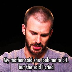 Me Too Chris Evansseriously Anyone Who Knows Me Knows How Much I