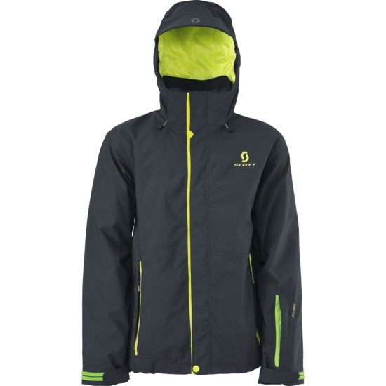 SCOTT Ralston Jacke - SCOTT Sports