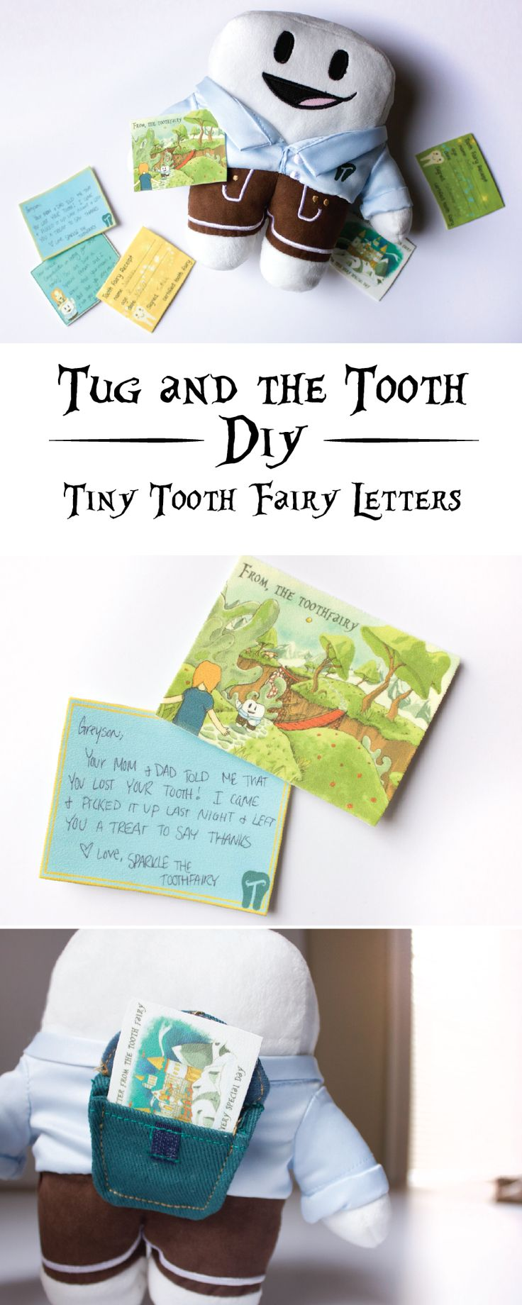 17 best ideas about tooth fairy letters on pinterest for Fairy letter ideas