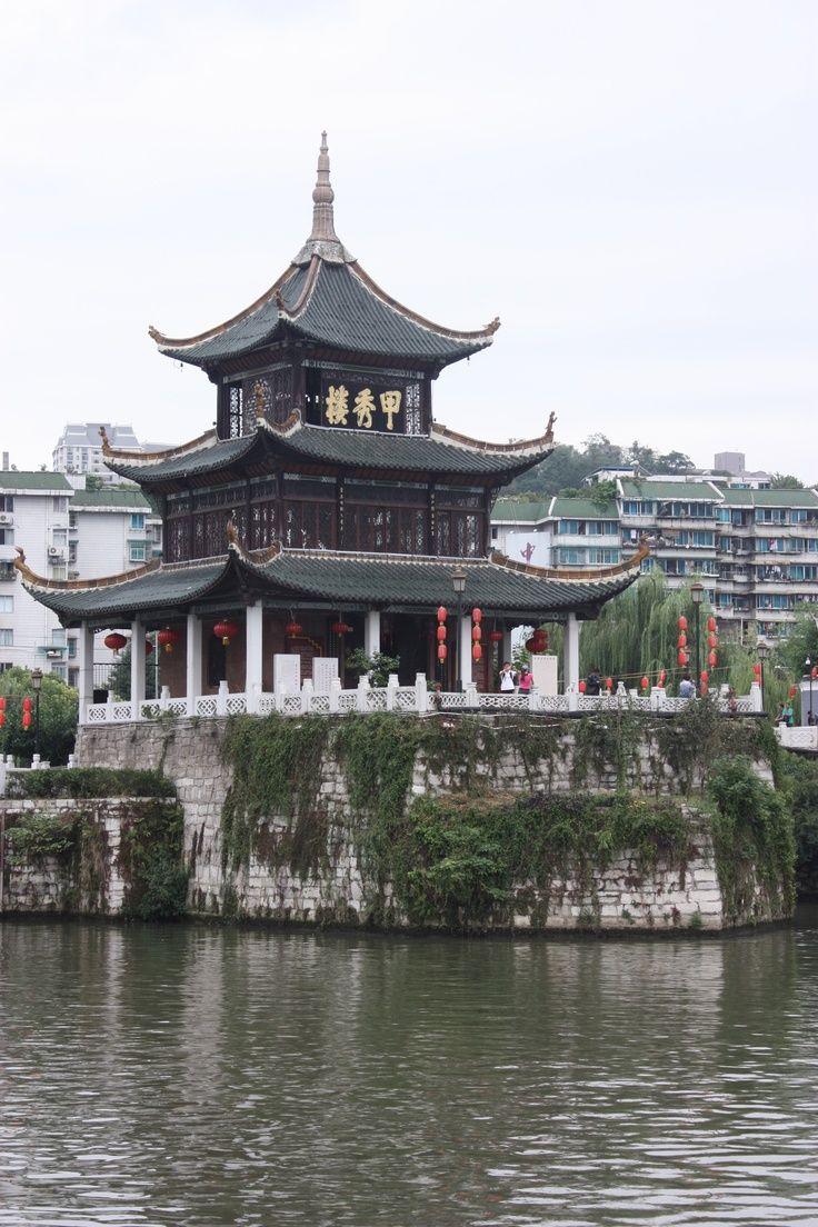 Guiyang, Guizhou, China