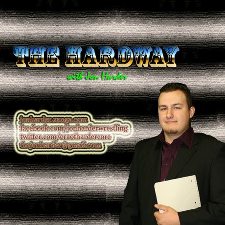 75th Edition of The Hardway Podcast is Now Online!