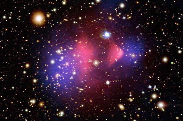 Dark Matter May Not Actually Exist