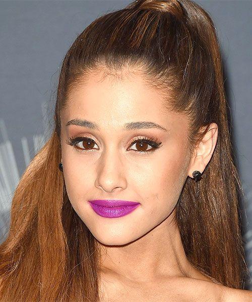 Biografia, canzoni, dischi e carriera artistica di Ariana Grande. La cantante americana ha iniziato giovanissima la sua attività, anche come attrice.