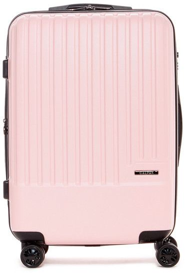WAS $230 NOW $79.97! CALPAK LUGGAGE Davis Spinner Carry-On #luggage