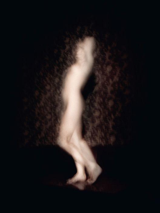 Hommage au très torturé photographe Antoine d'Agata membre de la coopérative Magnum Photos