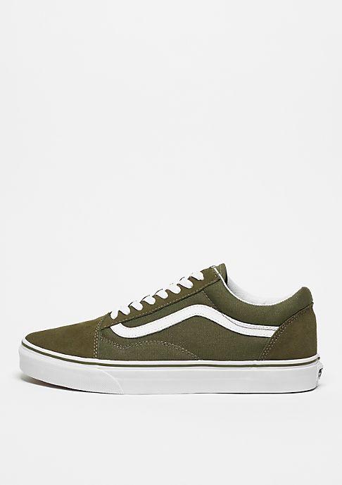 vans green   Come and stroll! de9e62e7a