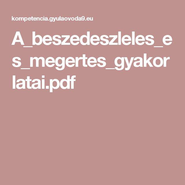A_beszedeszleles_es_megertes_gyakorlatai.pdf