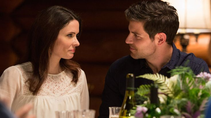Grimm's; Season 3 finale: Adalind will make a mess for Juliette and Nick