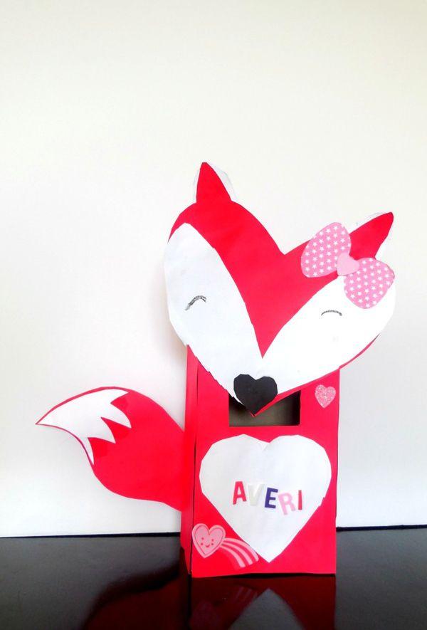 Best 20 Valentine Box ideas – Boy Valentines Cards