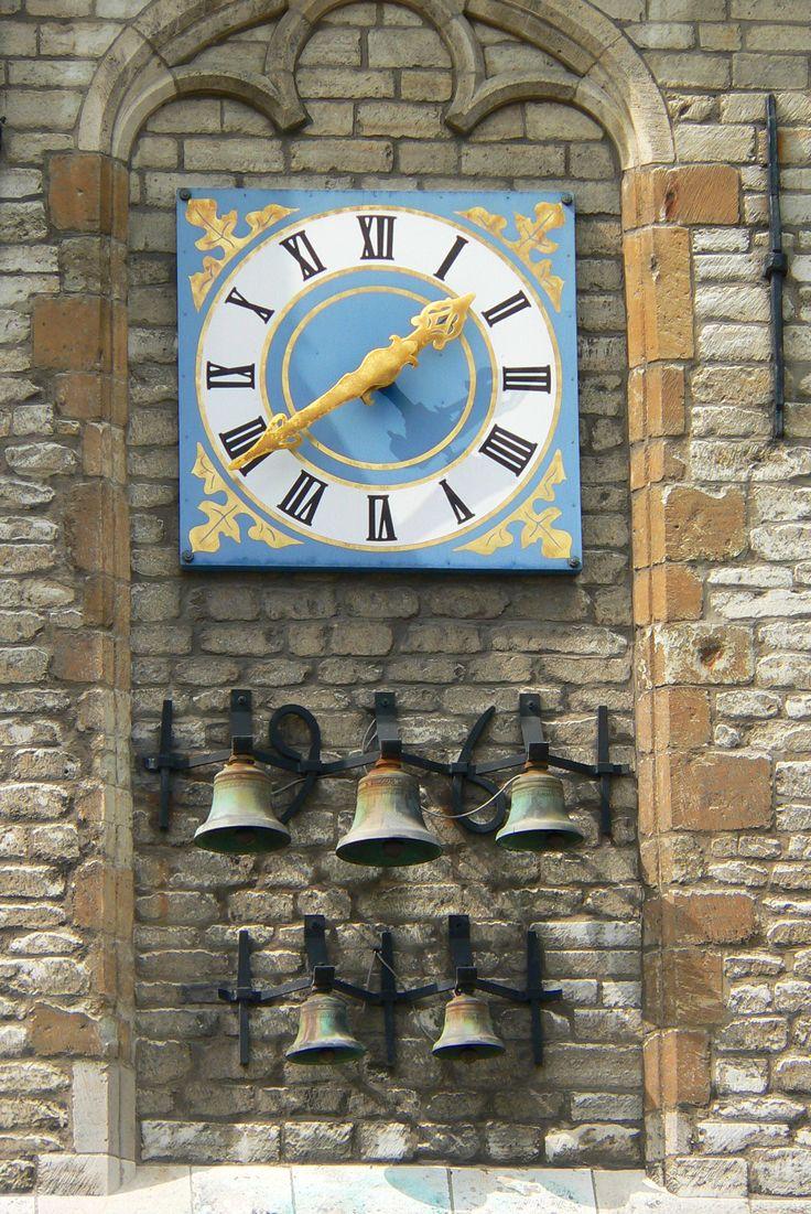 Gouda, Detail Townhall Holanda