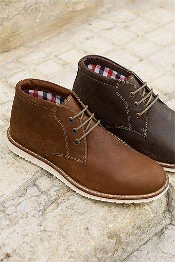 Next Chukka Boot