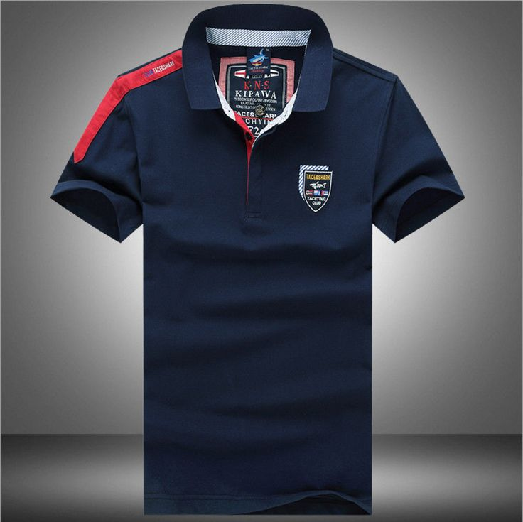 Kenty & Shark Poloshirt, Polo Hemd Shirt Größe M, L, XL, XXL, XXXL №224