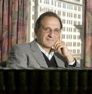 A Crafty Arab: Arab Americans You Already Know - James Zogby. James Joseph Zogby[2] (born 1945) is the founder and president of the Arab American Institute (AAI), a Washington, D.C.–based organization which serves as a political and policy research arm of the Arab-American community. He is Managing Director of Zogby Research Services, LLC, specializing in research and communications and undertaking polling across the Arab world.