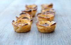 The ultimate recipe for Pastel de Nata (portuguese tarts) | WORLD OF WANDERLUSTWORLD OF WANDERLUST