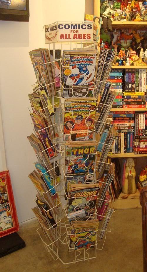 Best 25 Comic Book Display Ideas On Pinterest Book Shelf Bedroom Spice Rack Bathroom And