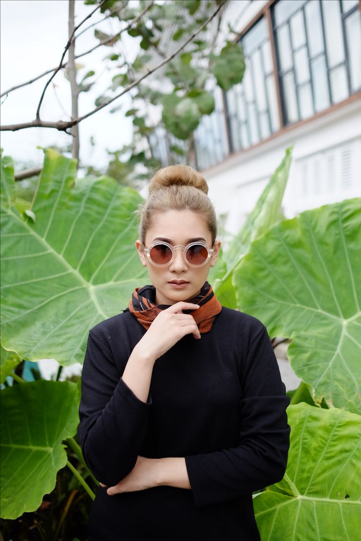 Milla eyewear @mila_avenue fashion stuff based in Yogyakarta, Indonesia. Glasses. Sunnies.