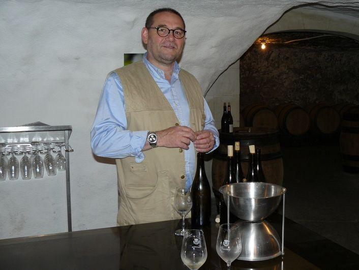 Door MijnWijnPlein geïmporteerde wijnen van Domaine des Aubuisières - www.MijnWijnPlein.nl