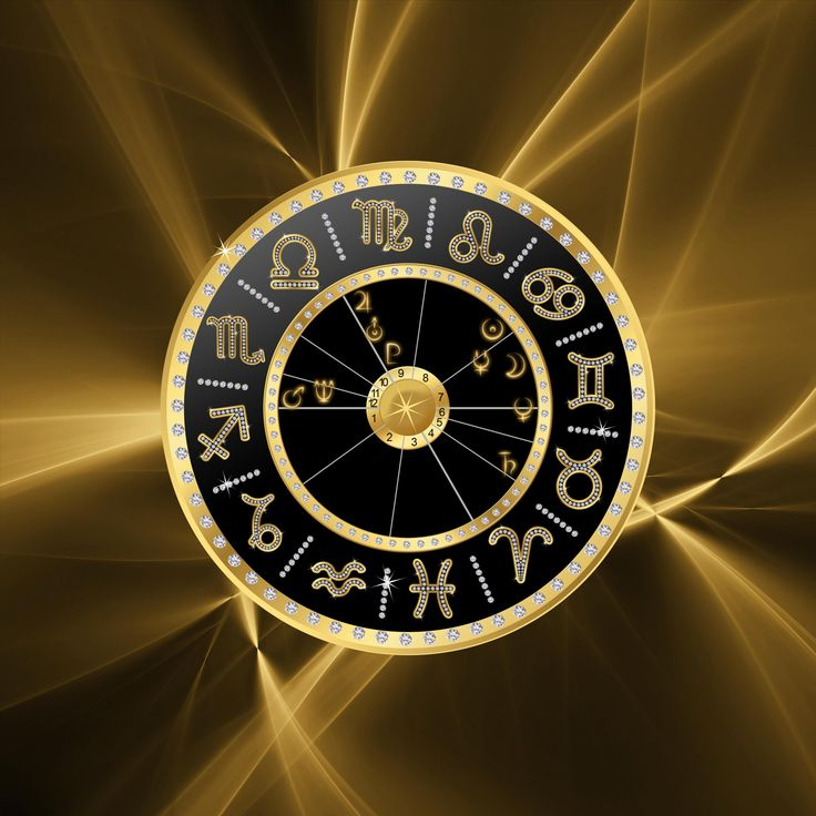 Design-Horoskop zum Verschenken. Kostenlos! | Astrologie
