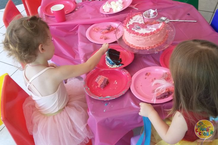Planning the perfect birthday party is never an easy task. Here are some brilliant tips on the steps to follow when you are ready to plan your little ones party.