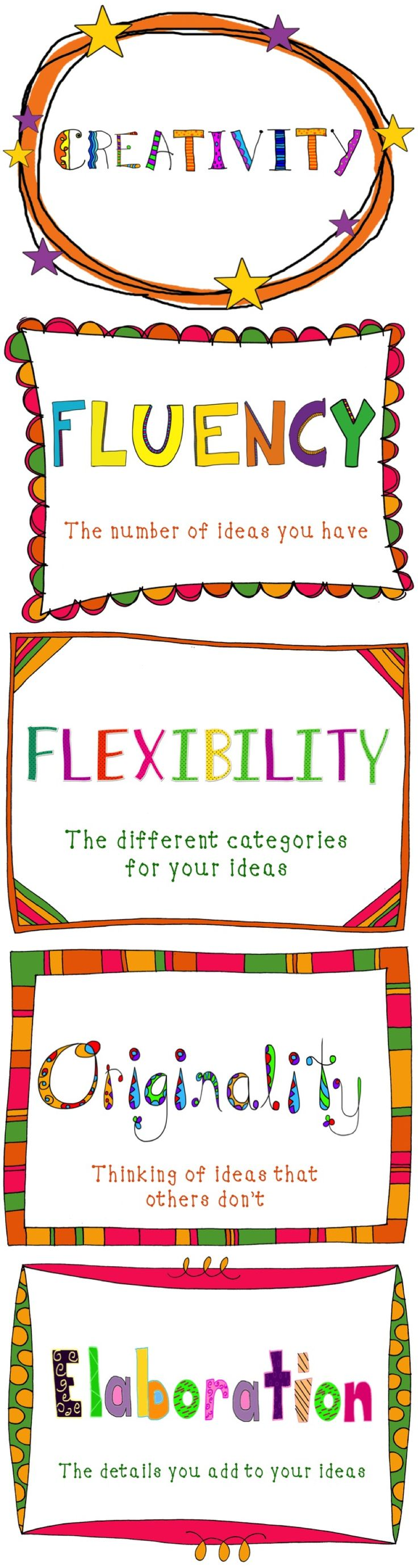 Worksheets Gifted And Talented Worksheets 64 best talented and gifted images on pinterest education creativity posters