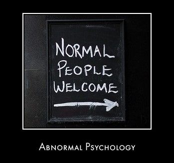 Click on image or see following link to learn about abnormal psychology, the fascinating branch of psychology devoted to the study of mental, emotional, and behavioural aberrations. http://www.all-about-psychology.com/abnormal-psychology.html