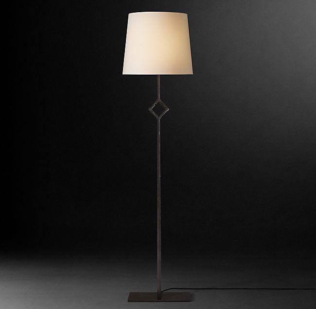 Albans Floor Lamp In 2020 Floor Lamp Lamp House Lamp