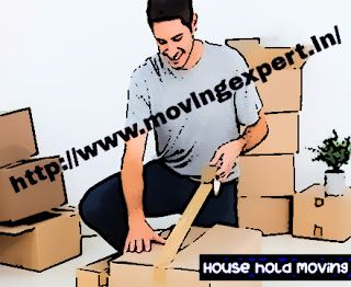 packers and movers shifting solutions: How to Discover Competent and Legitimate…