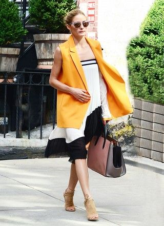 Olivia+Palermo's+Trick+For+Getting+The+Most+Out+Of+Your+Closet+via+@WhoWhatWear