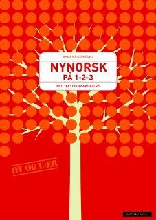 Image for Nynorsk på 1-2-3 from Norli