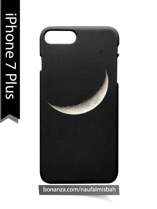 Eclipse Moon iPhone 7 PLUS Case Cover Wrap Around