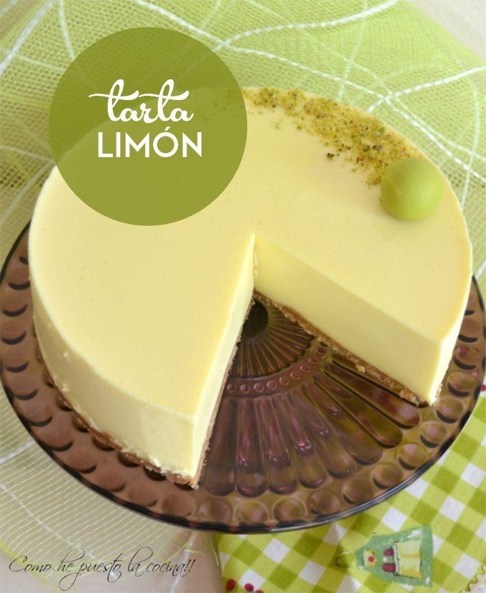 Porque cualquier excusa es buena para celebrar, hoy traemos 3 recetas de tartas…