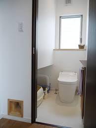 「新築 猫のトイレ」の画像検索結果