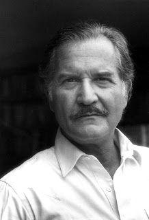 005 Tlactocatzine, del jardín de Flandes Carlos Fuentes