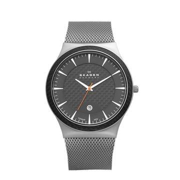 Skagen Titanium Watch