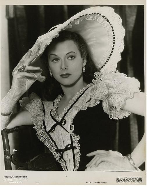 53 best Hedy Lamarr n°28 images on Pinterest